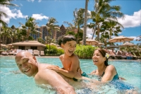 Save up to 30% at Aulani