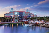 Save up to 20% on Walt Disney World Resort Hotels